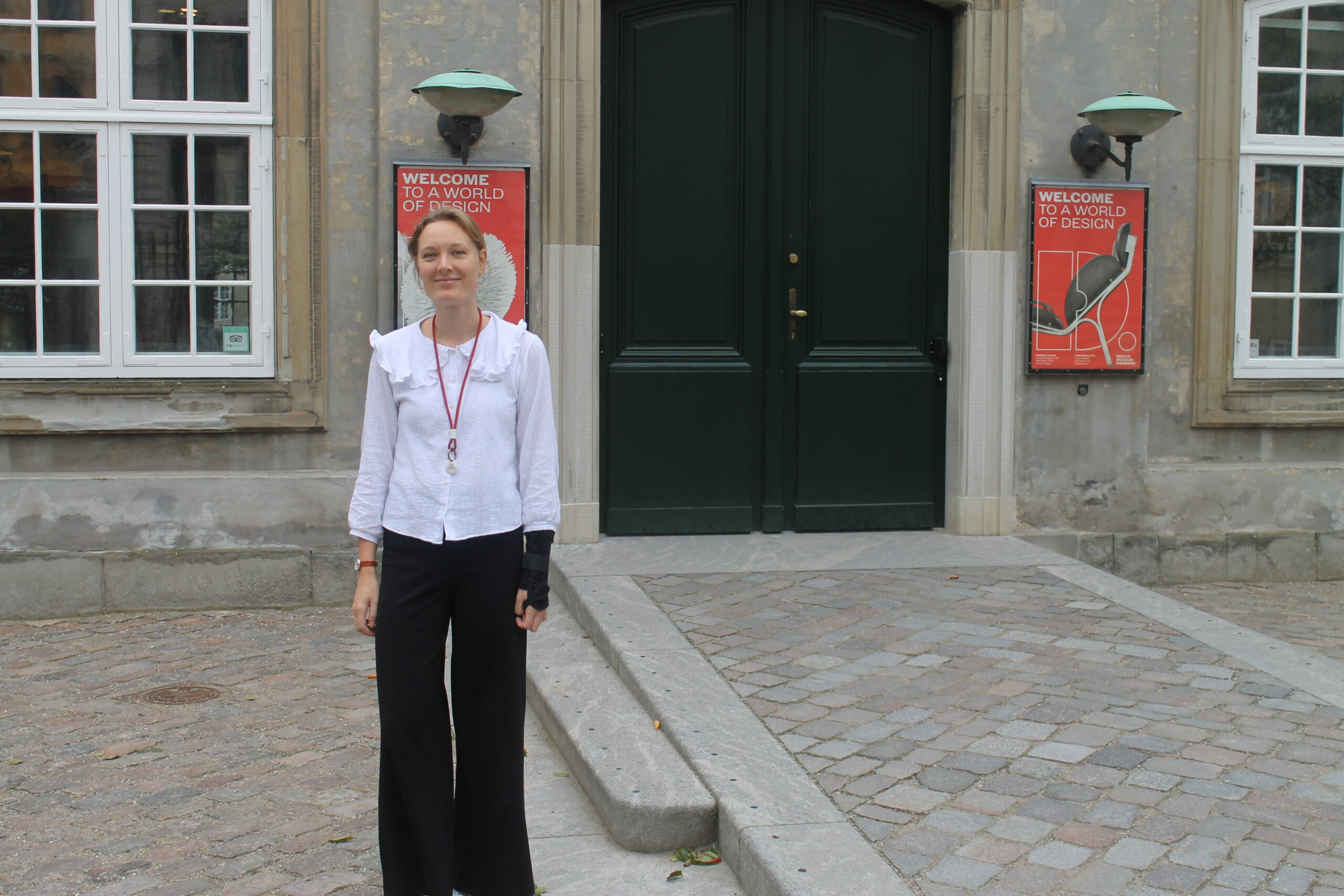 Statens Museum for Kunst - Skoletjenesten