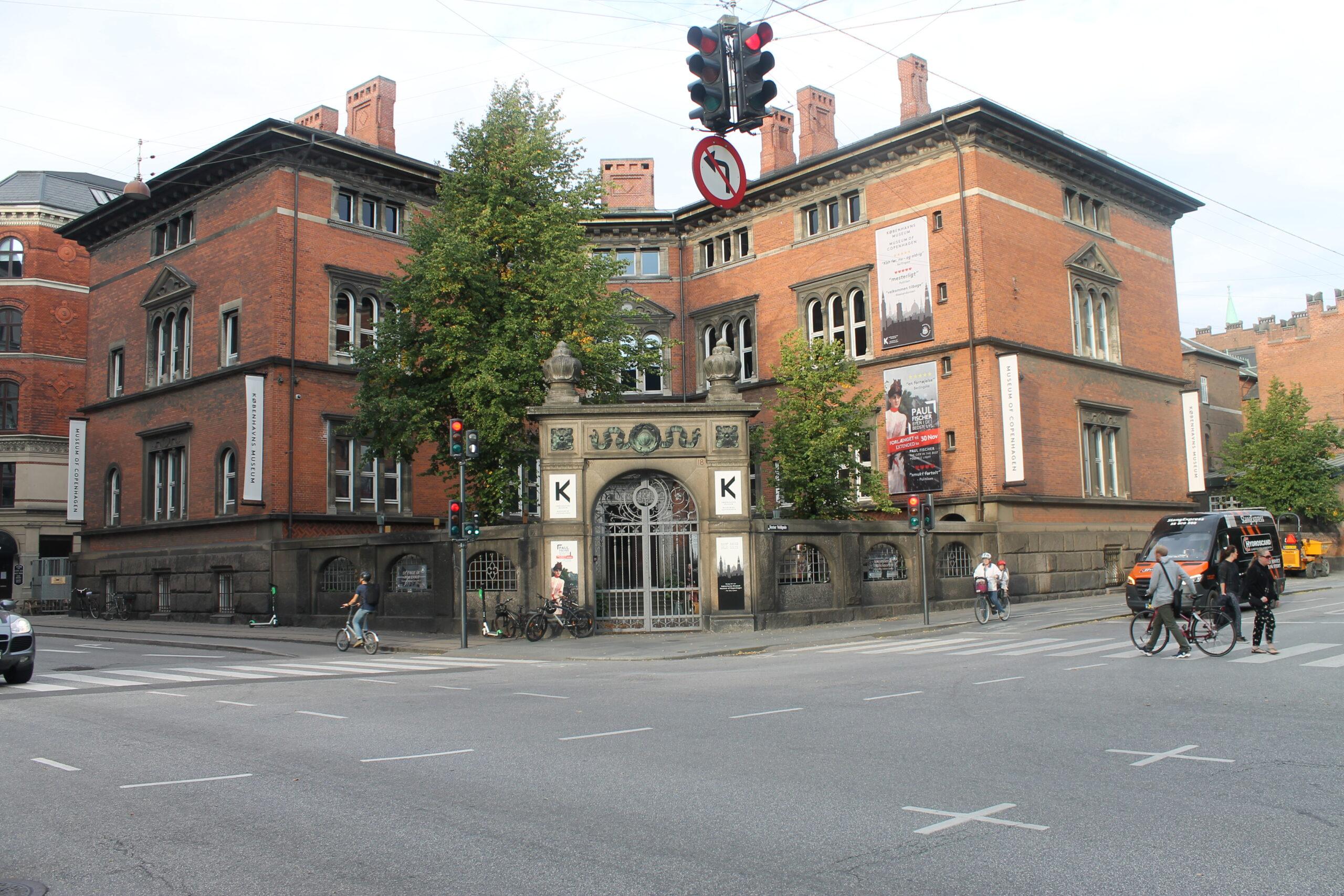 Københavns Museum - foto